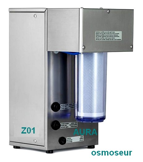 Osmoseur Z01 – 60 à 70 l/h
