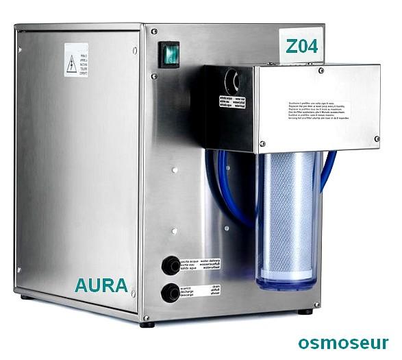 Osmoseur Z04 – 180 à 200 l/h